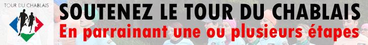 RCR - Tour du Chablais 2018 05.03 > 30.04