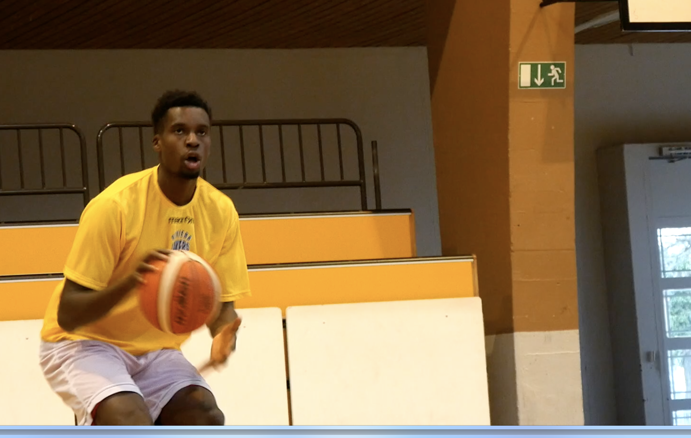 Basket: Riviera Lakers
