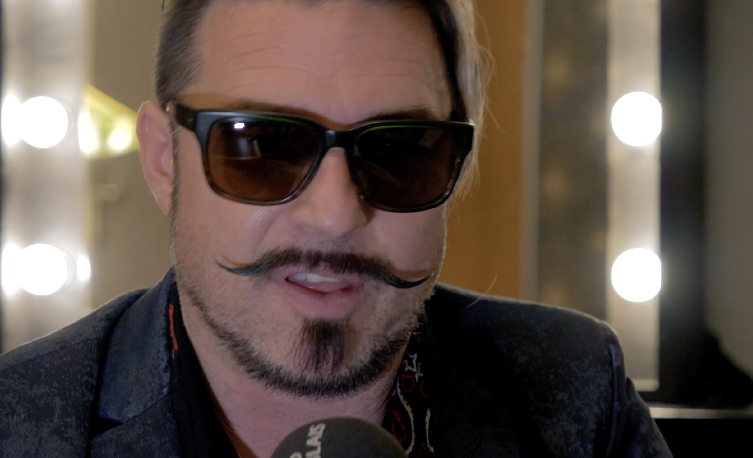 #MJF19: interview de Rival Sons