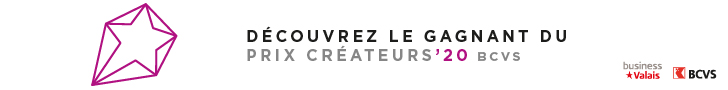 BCV Prix Créateurs 2020